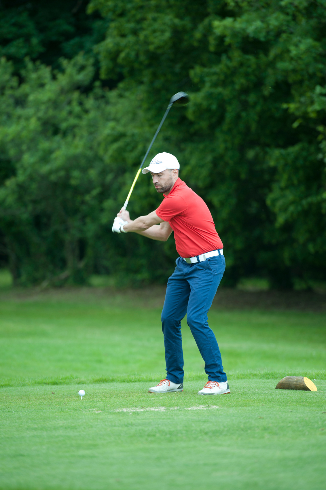 Golf Club Ableiges_Luxury's Cup 2016 (Juin 19)  © Joey Nicles Modeste.2931