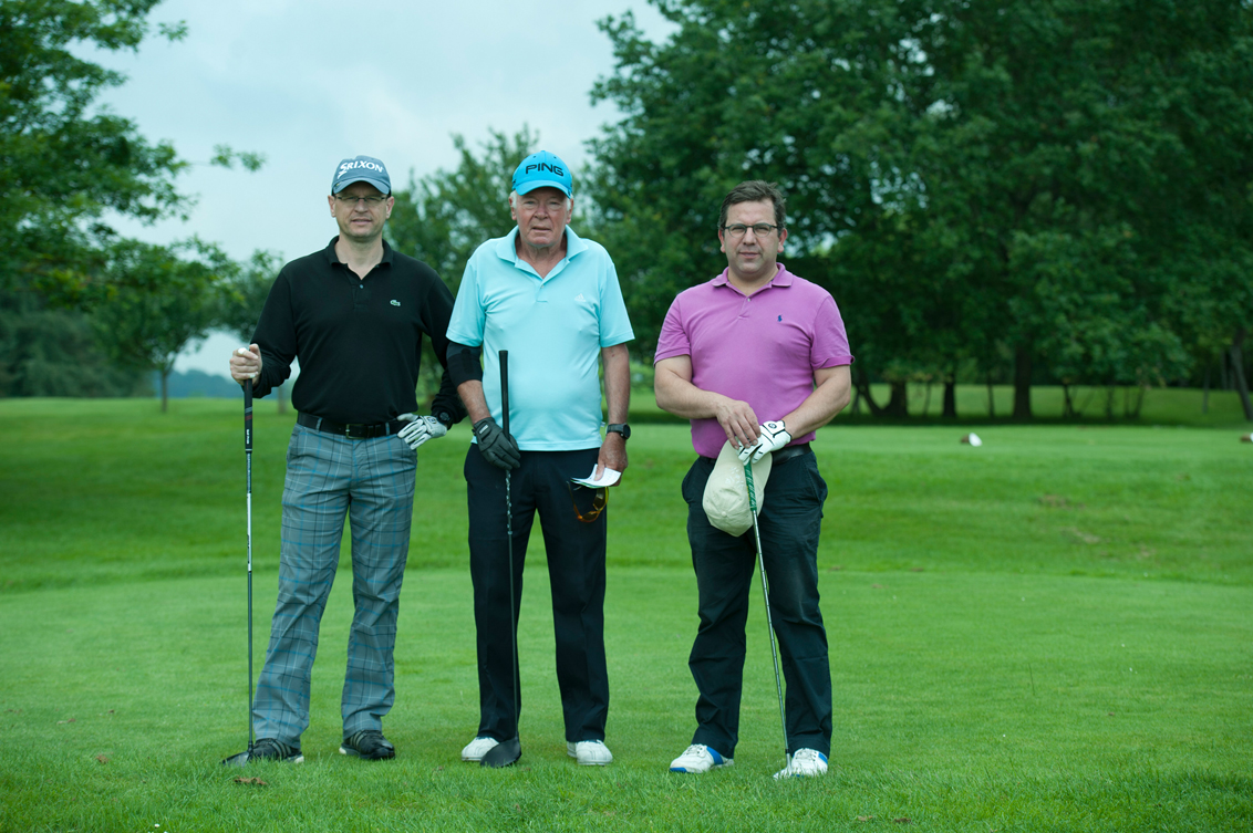 Golf Club Ableiges_Luxury's Cup 2016 (Juin 19)  © Joey Nicles Modeste.2945