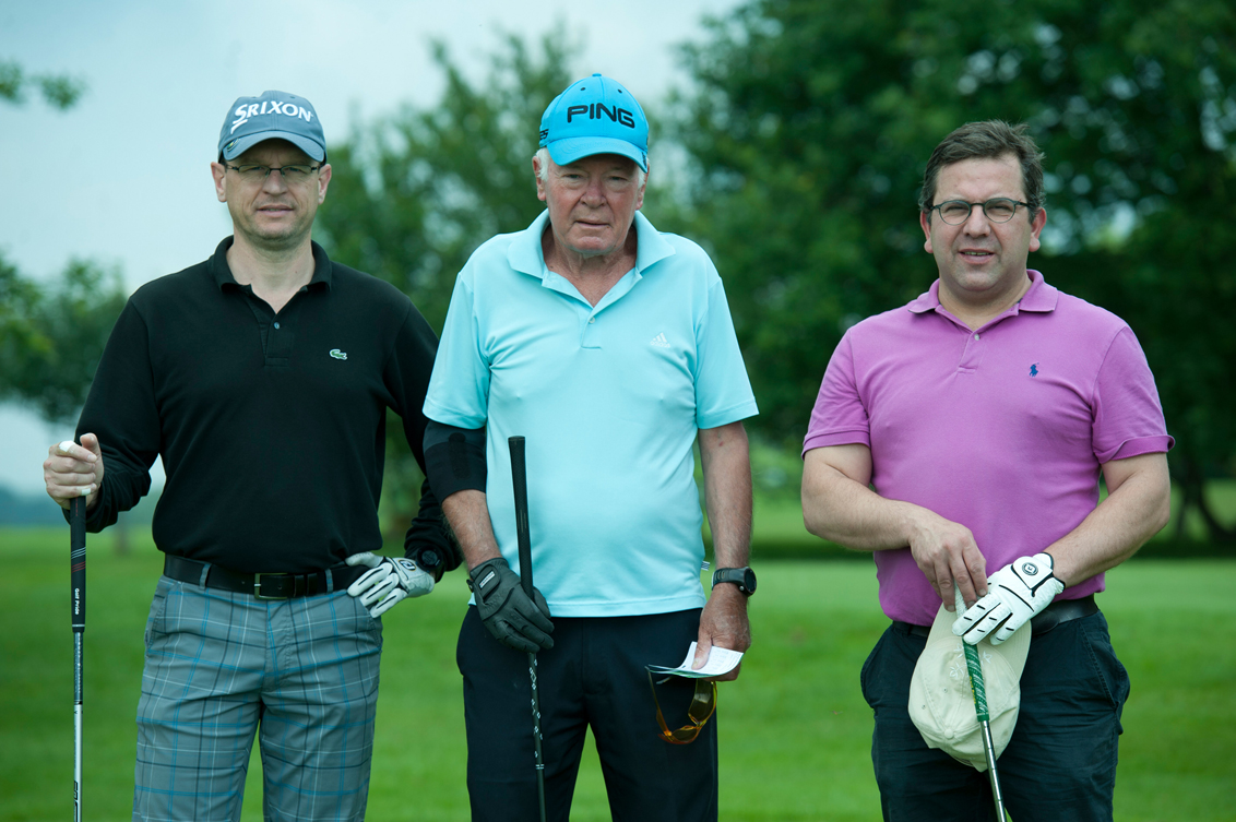 Golf Club Ableiges_Luxury's Cup 2016 (Juin 19)  © Joey Nicles Modeste.2946