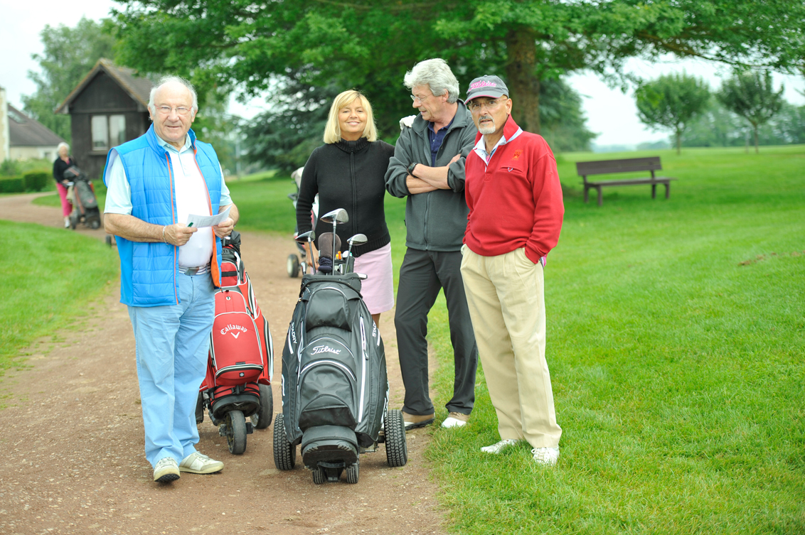 Golf Club Ableiges_Luxury's Cup 2016 (Juin 19)  © Joey Nicles Modeste.3672