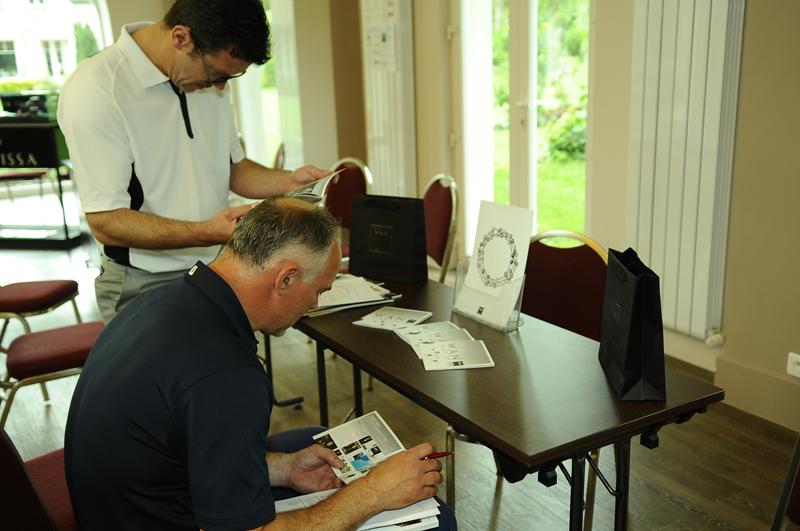 dsc2944Luxury Jewelry\'s Cup - cocnours de l\'étiquette DERVILLE - Golf Club Lys Chantilly