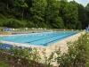 golf du Prieuré - la piscine chauffée