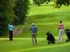 golf du Prieuré - départ du 17 parcours est