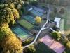 golf du Prieuré - les tennis