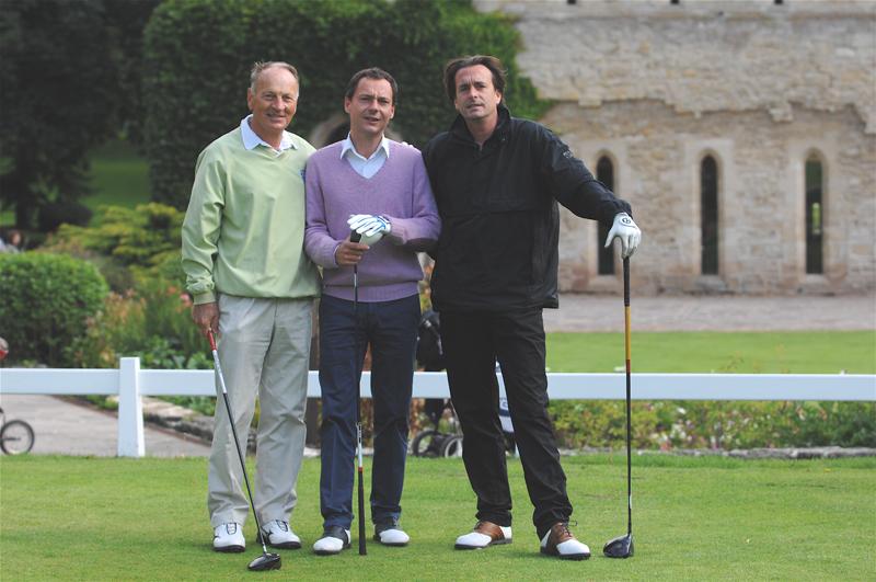 dsc_0101- 1er Trophée - Luxury Jewelry\'s Cup 2011 - golf du Prieuré - Mille Mariages