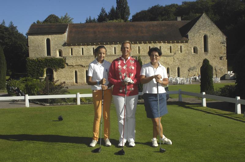 dsc0038- 2ème trophée luxury jewelry\'s cup 2012 - golf du Prieuré - Mille Mariages
