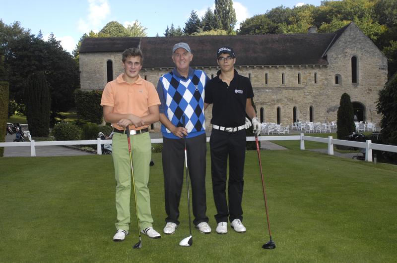 dsc0048- 2ème trophée luxury jewelry\'s cup 2012 - golf du Prieuré - Mille Mariages