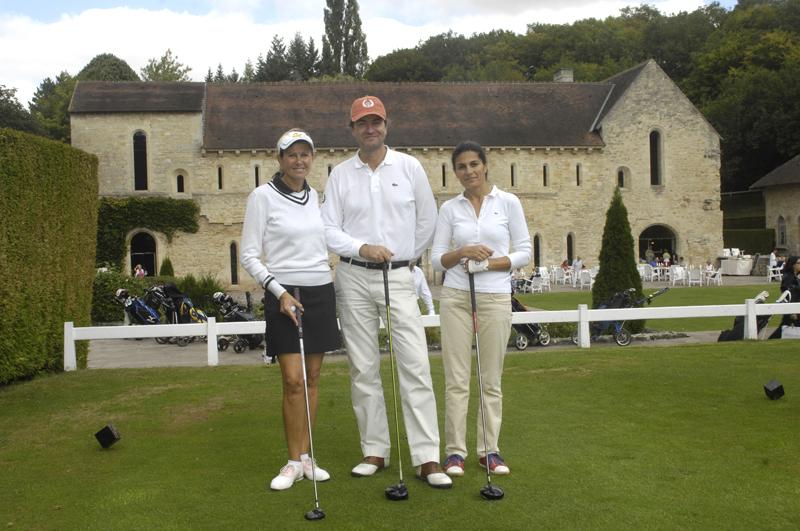 dsc0083- 2ème trophée luxury jewelry\'s cup 2012 - golf du Prieuré - Mille Mariages