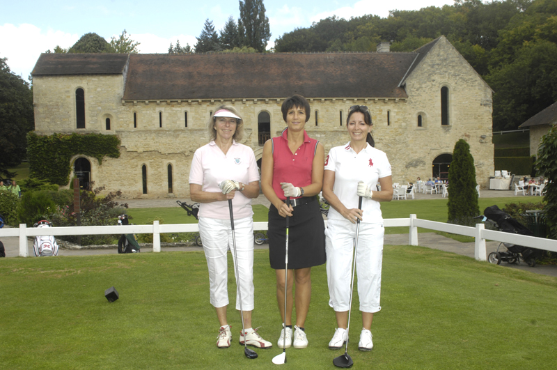 dsc0097- 2ème trophée luxury jewelry\'s cup 2012 - golf du Prieuré - Mille Mariages