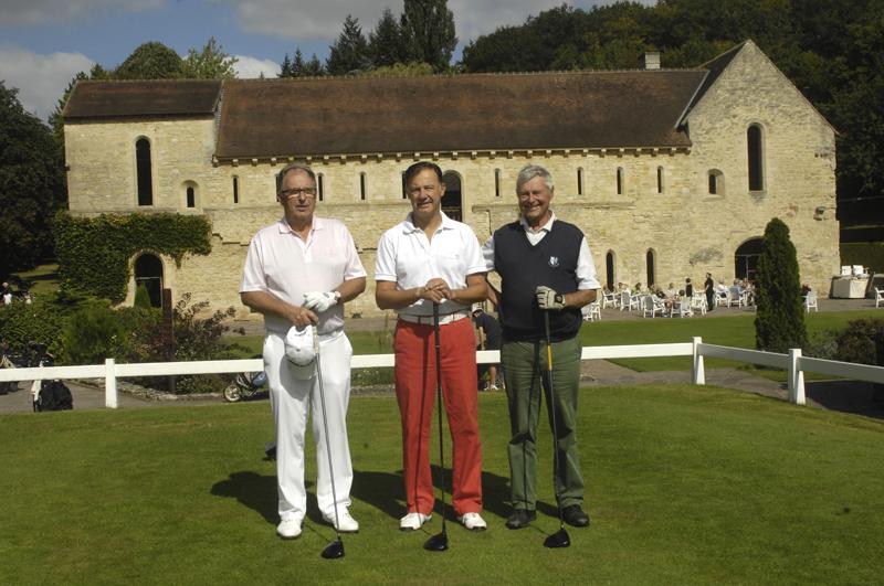 dsc0118- 2ème trophée luxury jewelry\'s cup 2012 - golf du Prieuré - Mille Mariages