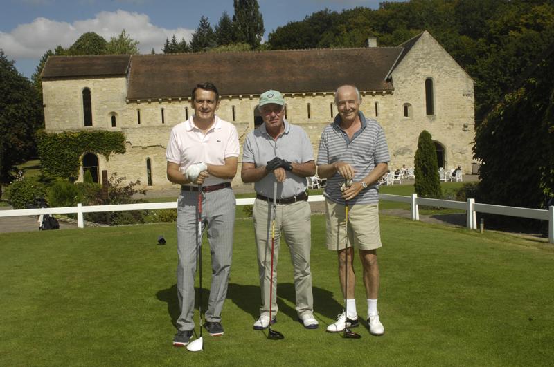 dsc0122- 2ème trophée luxury jewelry\'s cup 2012 - golf du Prieuré - Mille Mariages