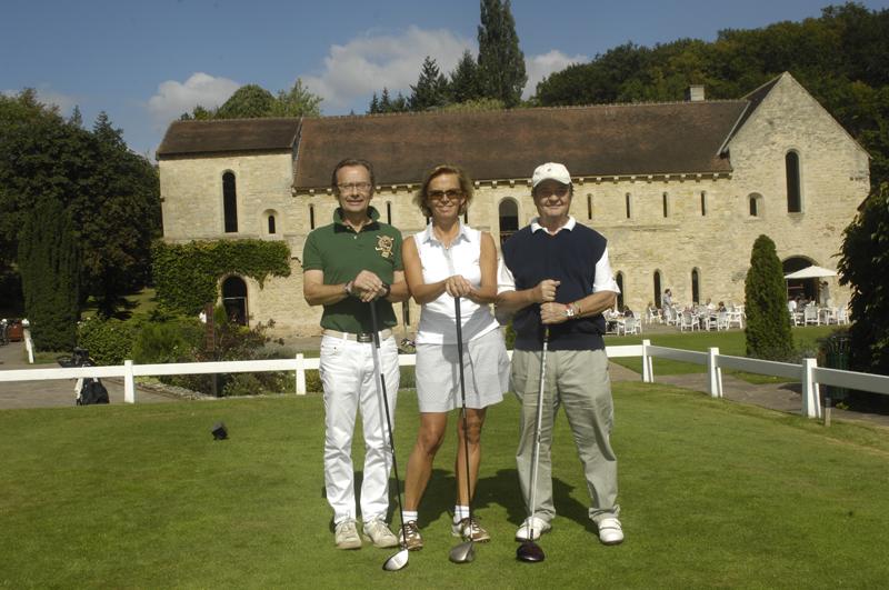 dsc0126- 2ème trophée luxury jewelry\'s cup 2012 - golf du Prieuré - Mille Mariages