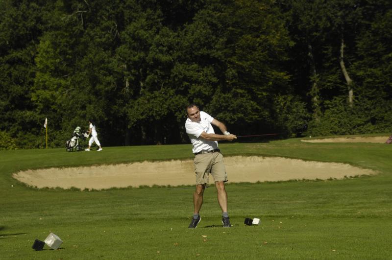 dsc0213- 2ème trophée luxury jewelry\'s cup 2012 - golf du Prieuré - Mille Mariages