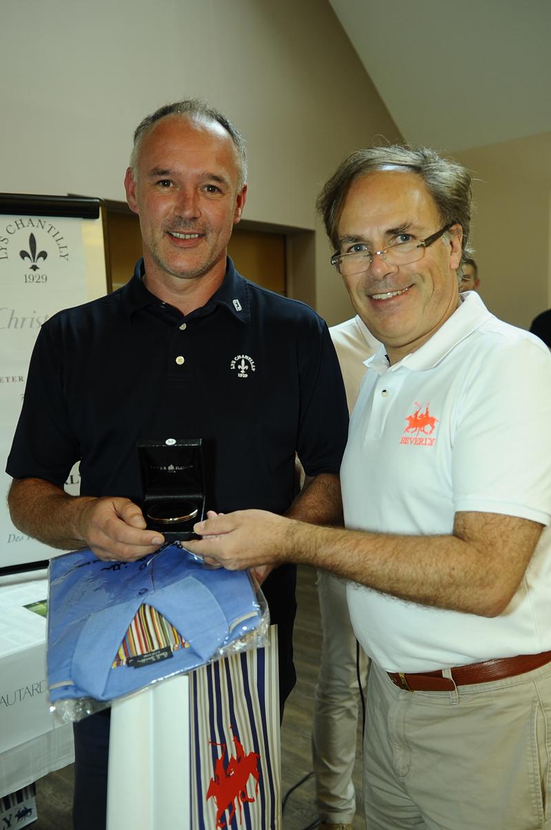 dsc3201-remise des prix du 3è trophée - Luxury Jewelry's Cup 2013 - Golf Club du Lys Chantilly