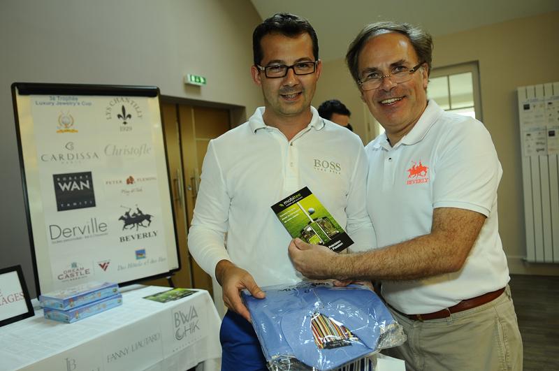 dsc3224-remise des prix du 3è trophée - Luxury Jewelry's Cup 2013 - Golf Club du Lys Chantilly