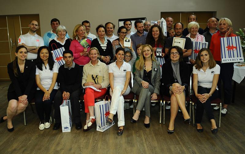 dsc3474-remise des prix du 3è trophée - Luxury Jewelry's Cup 2013 - Golf Club du Lys Chantilly