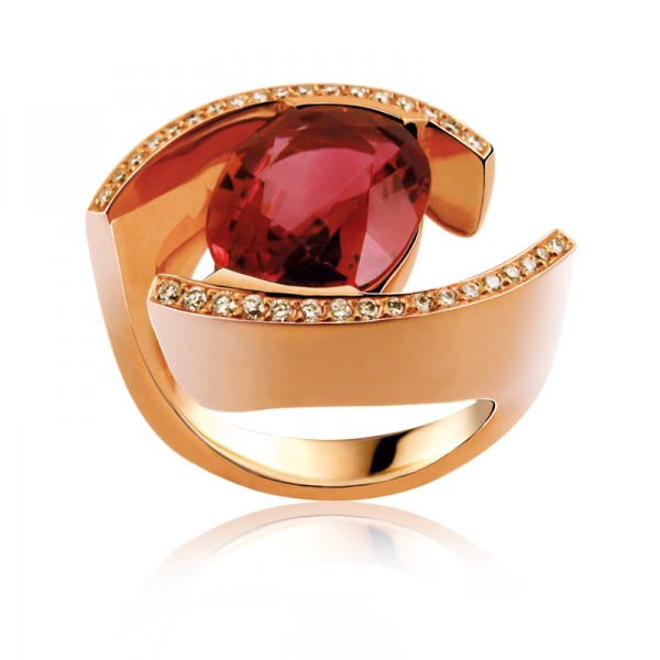 bague-twist-or-rose-tourmaline