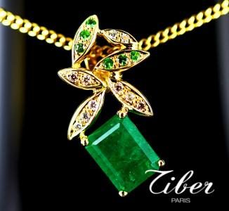 bijoux-tiber-pendentif-feuillage