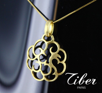 bijoux-tiber-pendentif-flamme-dor