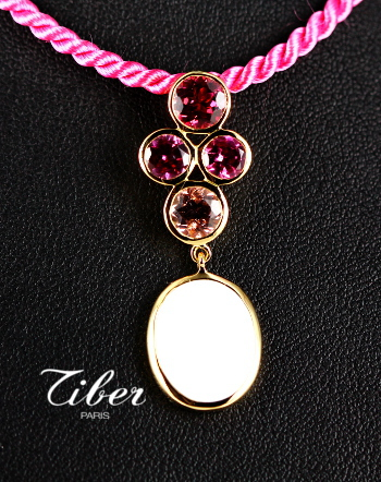 bijoux-tiber-pendentif-turquoise-blanche-tourmalines