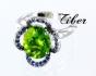 bijoux-tiber-bague-peridot-fleur